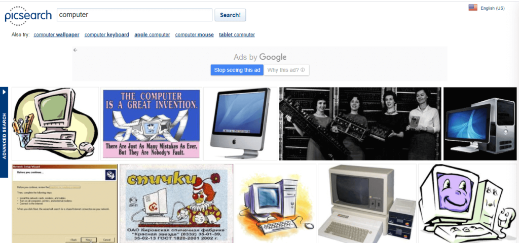 Best Image Search Engine picsearch