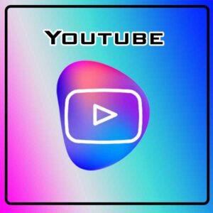Youtube Social Media Site